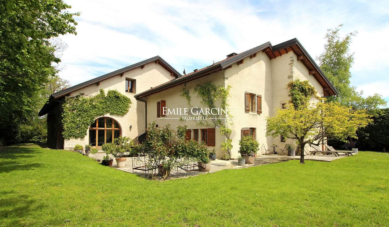 House Divonne-les-Bains