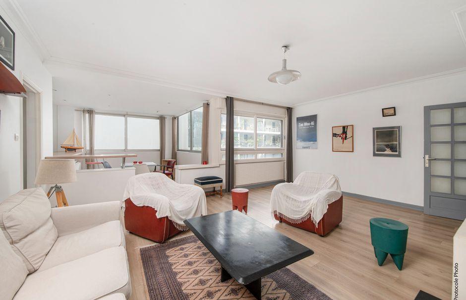 Vente appartement 3 pièces 88 m² à Toulouse (31000), 529 000 €