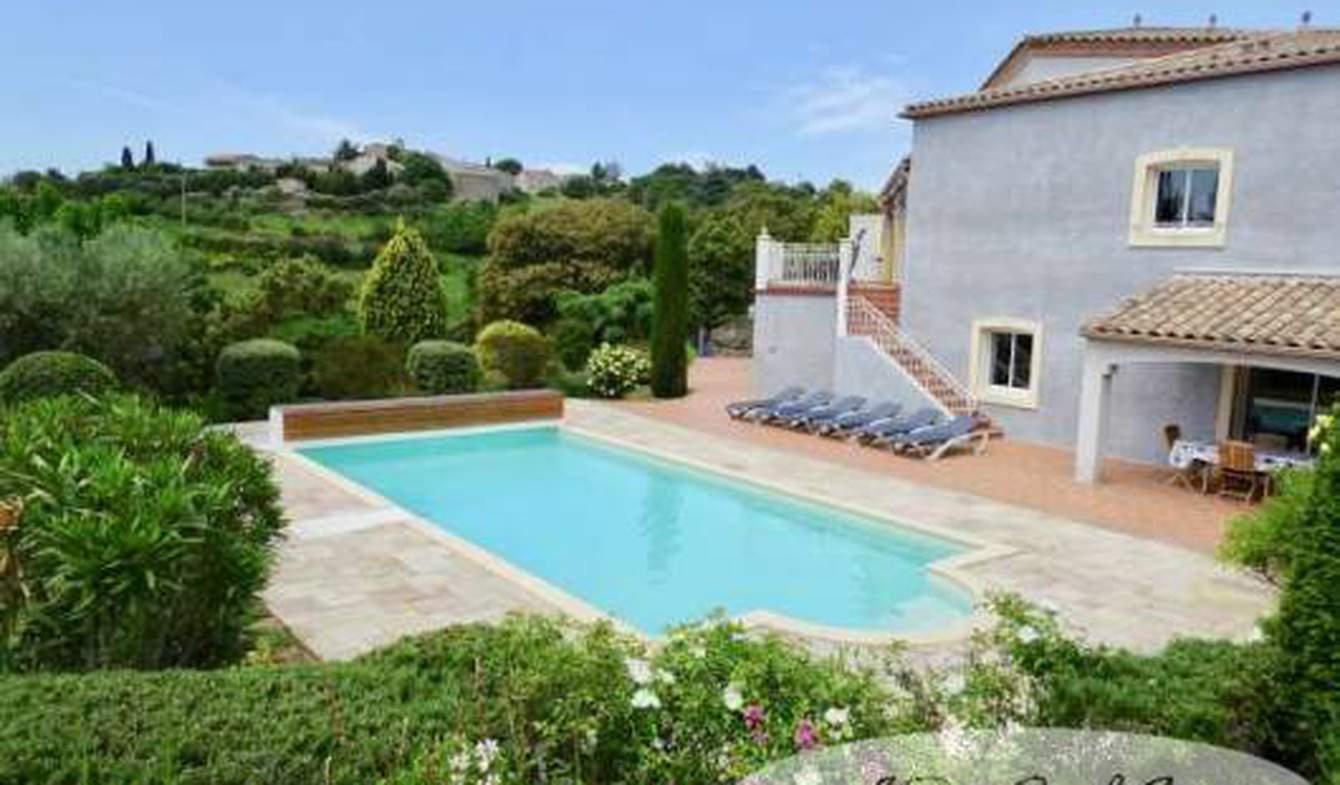 Villa Carcassonne