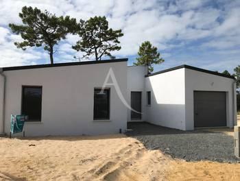 Maison 4 pièces 98,97 m2