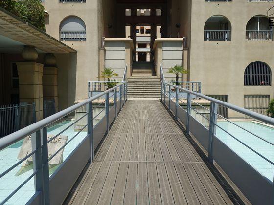 vente Appartement 4 pièces 100,8 m2 Aix-en-Provence