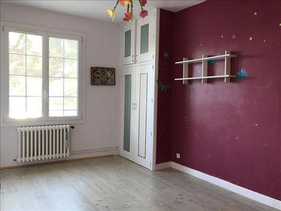 Vente maison 7 pièces 164 m2