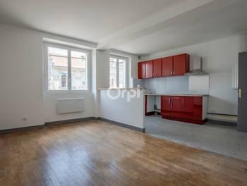 Appartement 4 pièces 77,05 m2