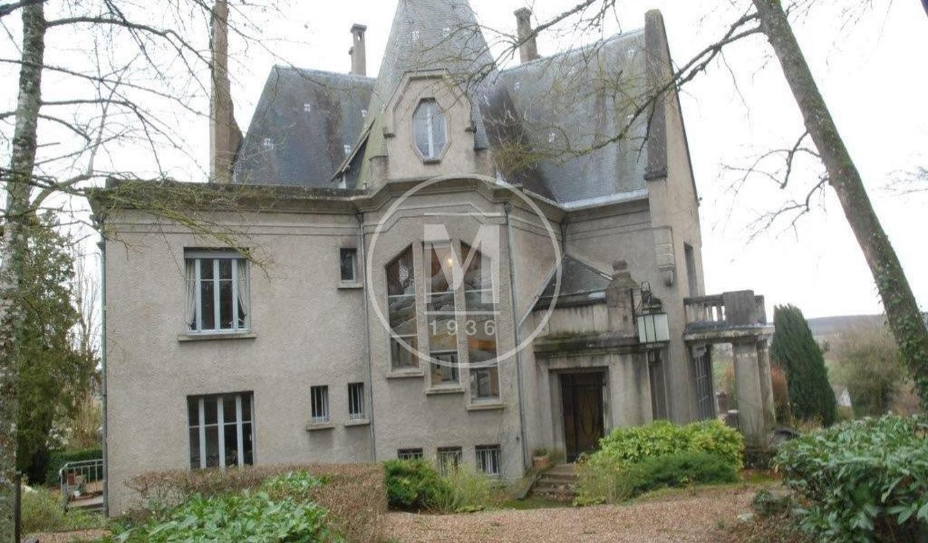 Manor Blois
