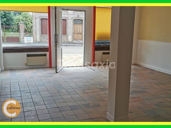 Vente appartement 8 pièces 172 m2