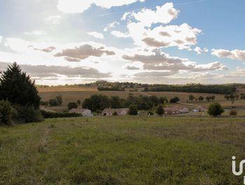 terrain à Puycasquier (32)