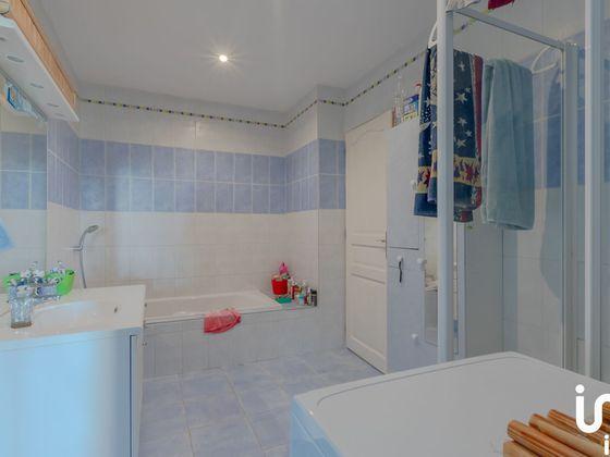 Vente maison 7 pièces 320 m2