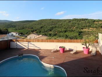 Villa 5 pièces 140 m2