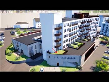 Appartement 3 pièces 74,15 m2