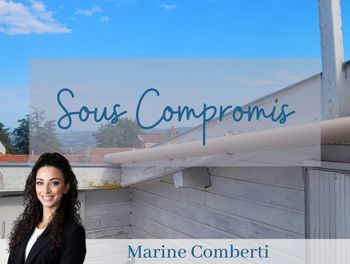 maison à Saint-Maurice-sur-Dargoire (69)