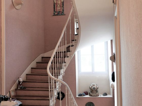 Vente maison 10 pièces 280 m2