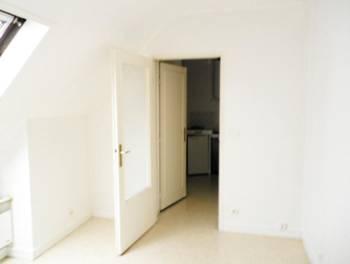 Studio 18,36 m2