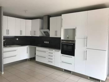 Appartement 4 pièces 78,68 m2
