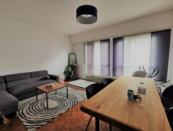 Appartement 3 pièces 72,48 m2