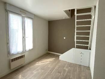 Studio 16,34 m2