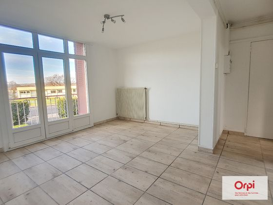 Location appartement 3 pièces 53,29 m2
