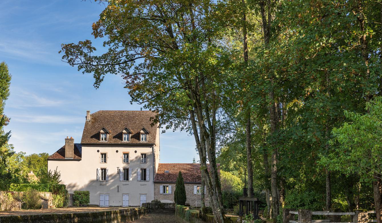 Moulin Vougeot