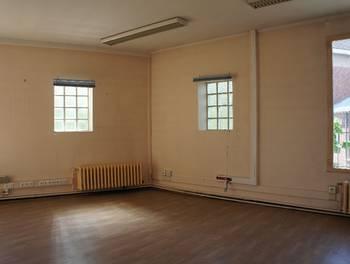 Appartement 5 pièces 107,59 m2
