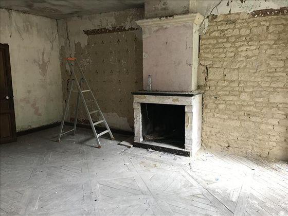 Vente maison 4 pièces 280 m2