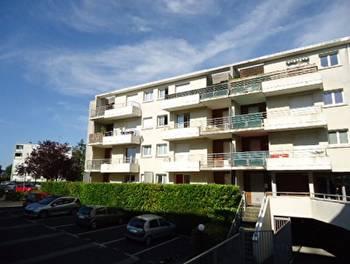 Appartement 2 pièces 38,35 m2