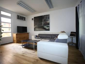Appartement 5 pièces 109,12 m2