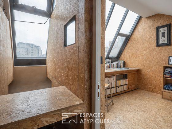 Vente appartement 4 pièces 191 m2