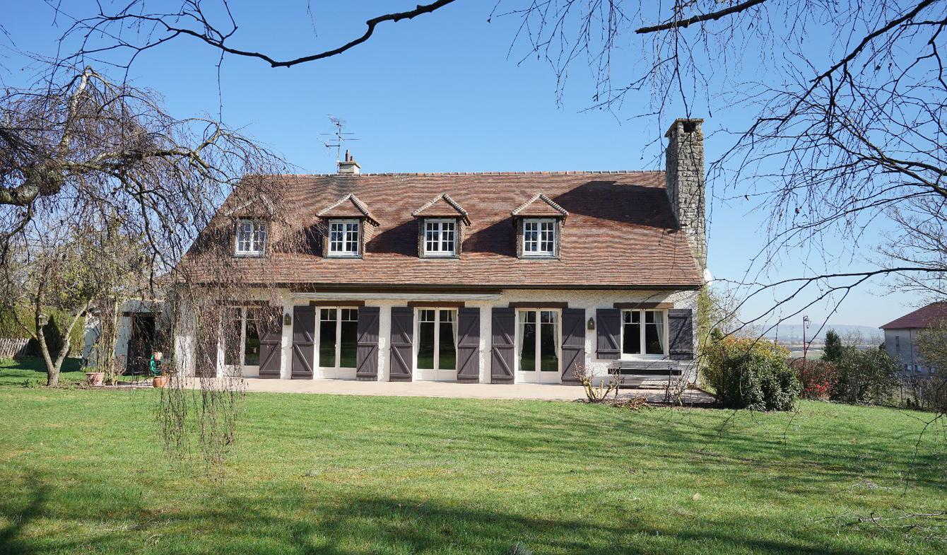 Maison avec terrasse Cormontreuil