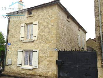 maison à Ancy-le-Libre (89)