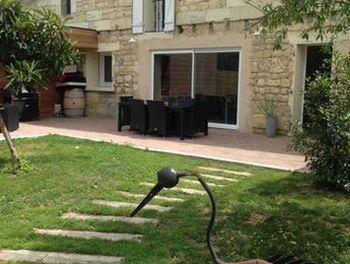 maison à Bouliac (33)