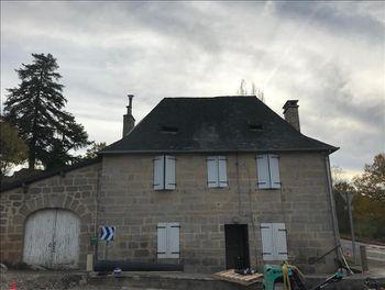 maison à Noailles (19)