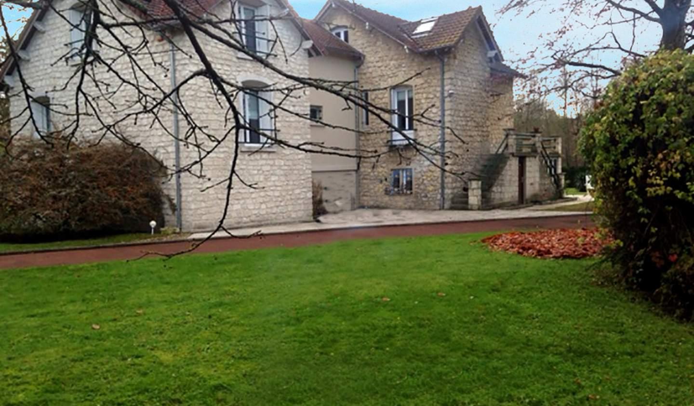 House Auvers-sur-Oise