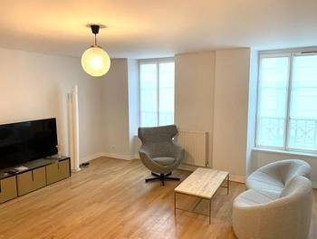 Appartement meublé 4 pièces 106 m2