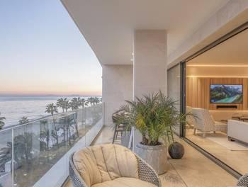 Appartement 250 m2