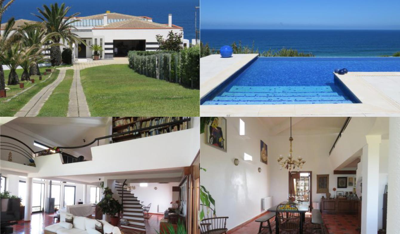 Maison avec jardin et terrasse Sintra