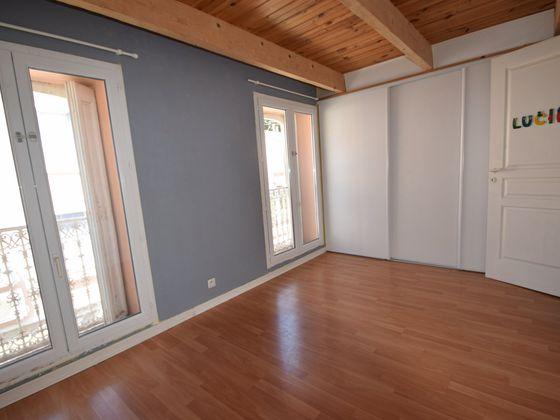 Vente duplex 3 pièces 73 m2