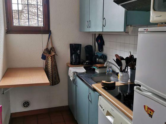 Vente appartement 5 pièces 79 m2