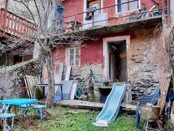 maison à La Morte (38)