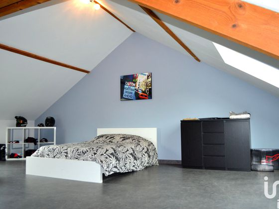 Vente maison 6 pièces 293 m2