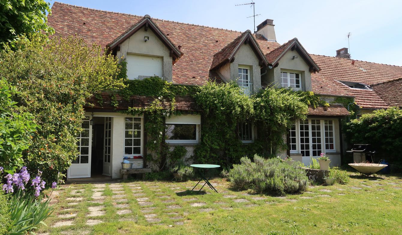 Maison avec piscine Montfort-l'Amaury