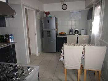 Appartement 5 pièces 99,7 m2