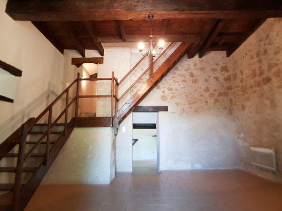 Vente maison 2 pièces 167 m2