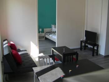 Appartement meublé 5 pièces 84 m2