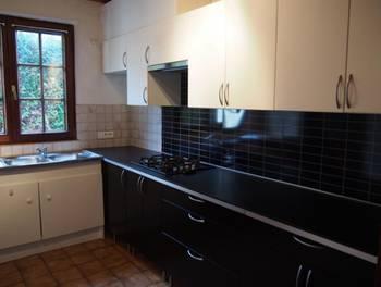 Appartement 4 pièces 96,71 m2