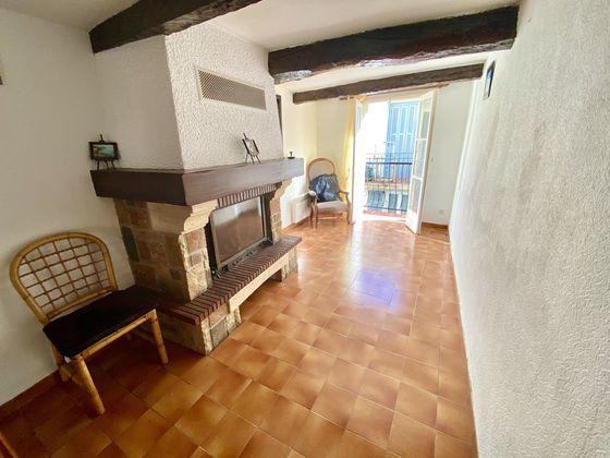 Vente appartement 3 pièces 75,77 m2