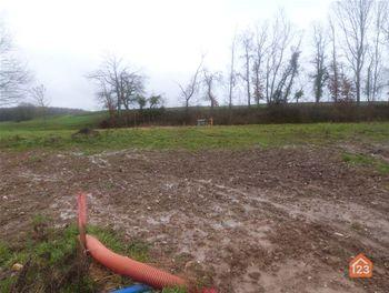 terrain à Charleval (27)
