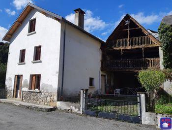 maison à Balaguères (09)