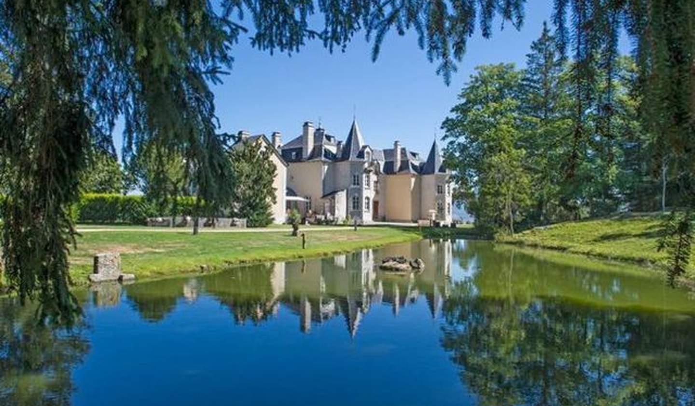 Hôtel Albaret-Sainte-Marie