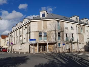Appartement 2 pièces 39,53 m2