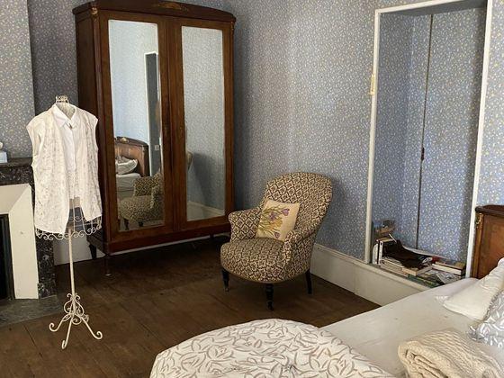 Vente maison 8 pièces 256 m2