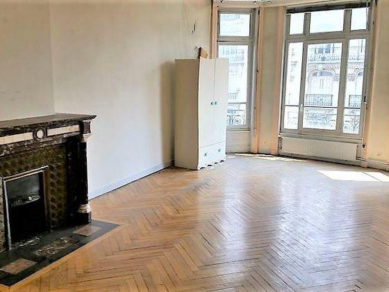 Saint-Etienne, Appartement